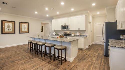 Kitchen-in-Wilmington-at-Sebastian Highlands-in-Sebastian
