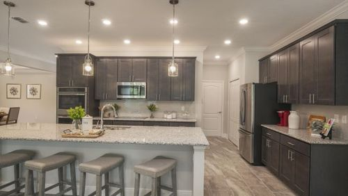 Kitchen-in-Huntington-at-Woodland Waters-in-Brooksville