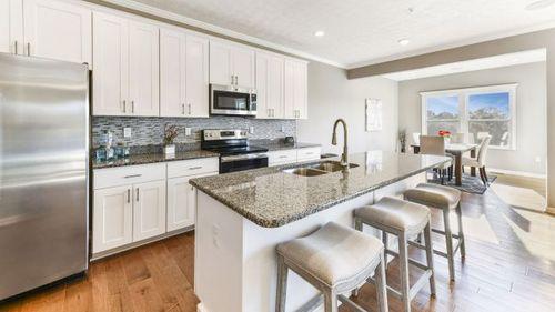 Kitchen-in-St. Leo-at-Wiltshire Estates-in-Coraopolis