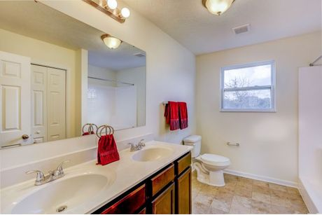 Bathroom-in-Dallas-at-Leafy Dell-in-Johnstown