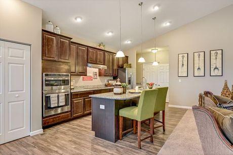 Kitchen-in-Knoxville-at-Weaver Ridge-in-Marysville