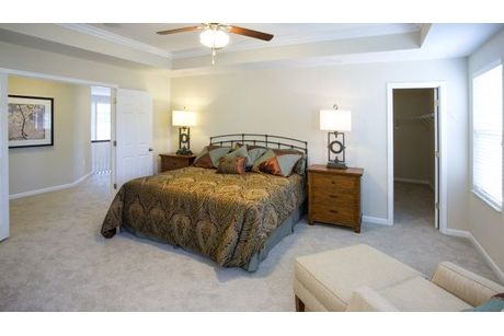 Bedroom-in-Chatham-at-Leafy Dell-in-Johnstown