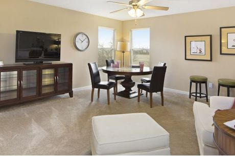 Recreation-Room-in-Newcastle-at-Leafy Dell-in-Johnstown