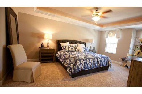 Bedroom-in-Polk-at-Curtis Farms-in-Delaware