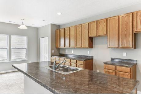 Kitchen-in-Amelia-at-Keystone Crossing-in-Marysville