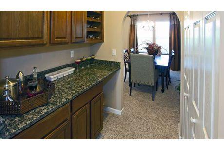 Kitchen-in-Jordan-at-Keystone Crossing-in-Marysville