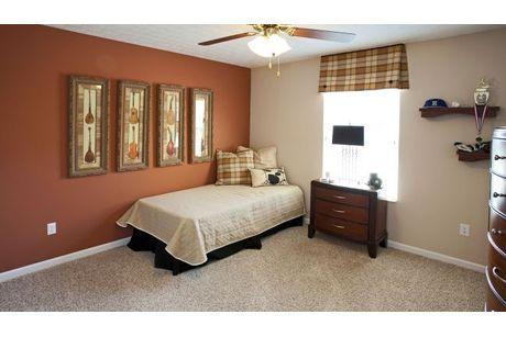 Bedroom-in-Jordan-at-Leafy Dell-in-Johnstown