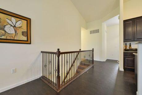 Stairway-in-Stratford-at-Keystone Crossing-in-Marysville