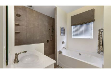 Bathroom-in-Wilmington-at-Leafy Dell-in-Johnstown