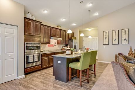 Kitchen-in-Knoxville-at-Sunny Ridge Estates-in-Walton