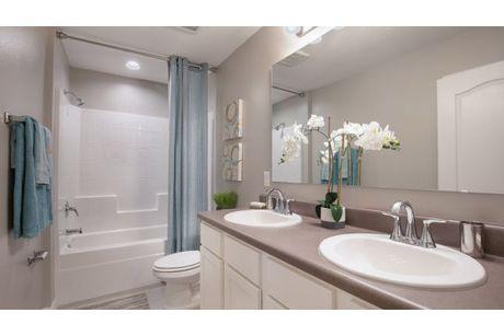 Bathroom-in-St. Thomas-at-Fiesta Key-in-Kissimmee