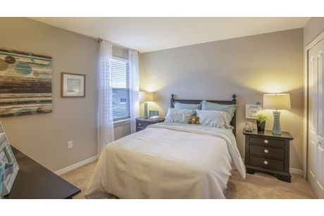 Bedroom-in-St. Thomas-at-Fiesta Key-in-Kissimmee