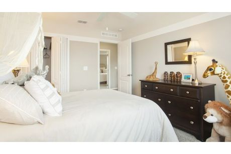 Bedroom-in-Rockford-at-Sawyer's Landing At Victoria Trails-in-Deland