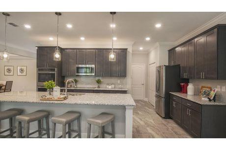Kitchen-in-Huntington-at-Florence Lake Ridge-in-Clermont