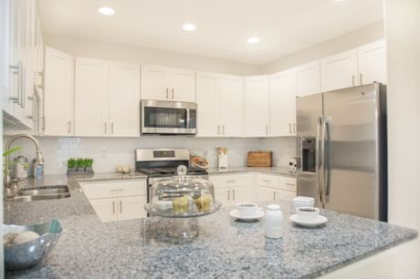 Kitchen-in-Hibiscus-at-Harmony Reserve-in-Vero Beach