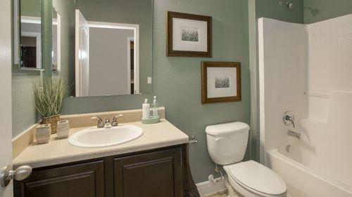 Bathroom-in-Sienna-at-Port St. Lucie-in-Port Saint Lucie
