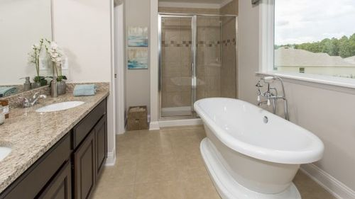 Bathroom-in-Baybury-at-Villa Milano-in-Port Charlotte