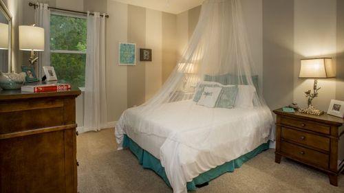Bedroom-in-Sienna-at-Port Charlotte-in-Port Charlotte