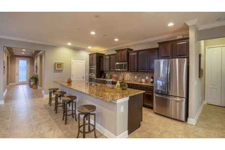 Kitchen-in-Venice-at-The Glen-in-Fruitland Park