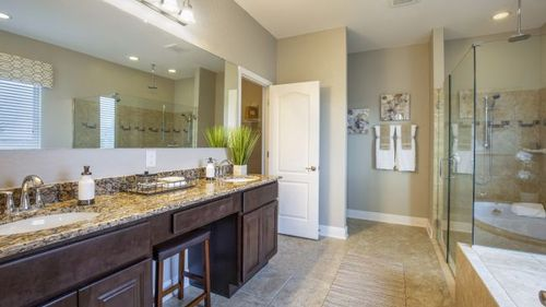 Bathroom-in-Venice-at-Port St. Lucie-in-Port Saint Lucie