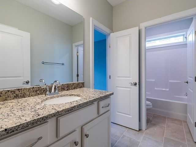 Bathroom featured in The Ashe By Meadow Bluffs in Raleigh-Durham-Chapel Hill, NC