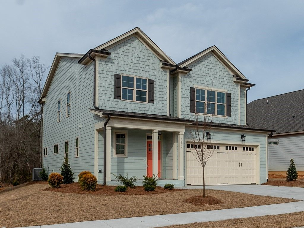 Exterior featured in The Heatherly By Meadow Bluffs in Raleigh-Durham-Chapel Hill, NC
