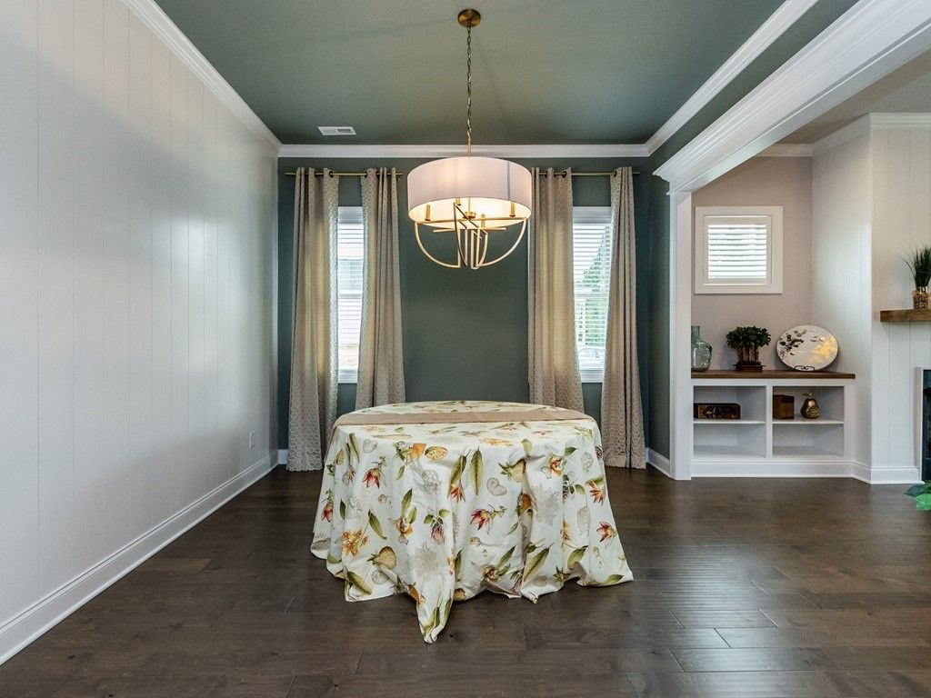 Bedroom featured in The Corolla By Meadow Bluffs in Raleigh-Durham-Chapel Hill, NC