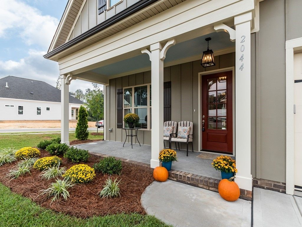 Exterior featured in The Corolla By Meadow Bluffs in Raleigh-Durham-Chapel Hill, NC