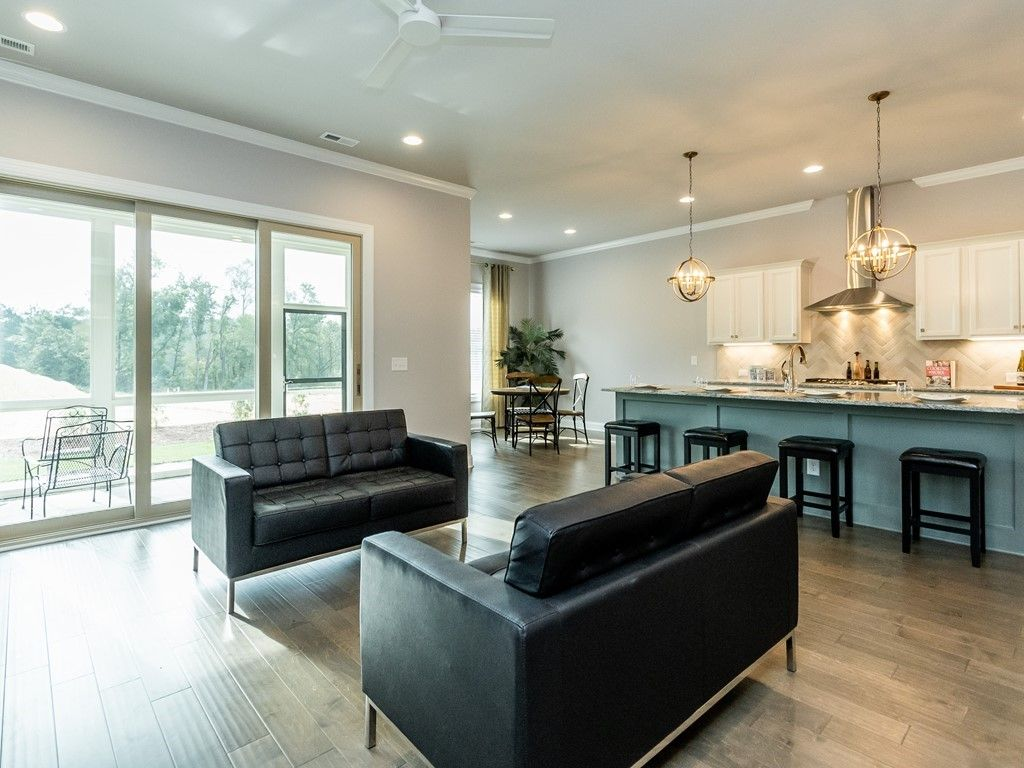Living Area featured in The Corolla By Meadow Bluffs in Raleigh-Durham-Chapel Hill, NC