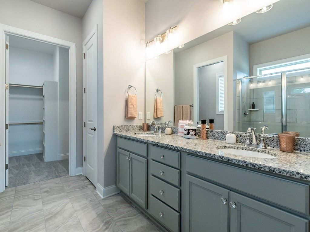 Bathroom featured in The Corolla By Meadow Bluffs in Raleigh-Durham-Chapel Hill, NC