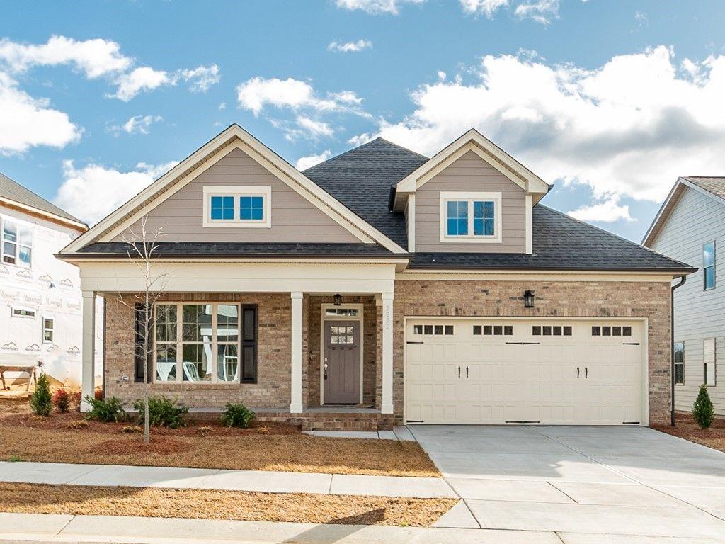 'Meadow Bluffs' by Massengill Design-Build in Raleigh-Durham-Chapel Hill
