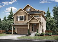 2518 - Crestview Village II: Mill Creek, Washington - RM Homes