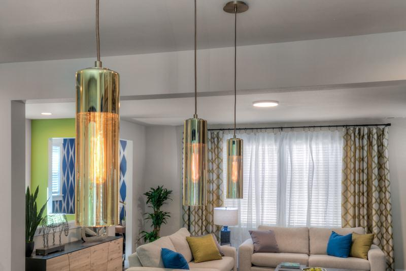 Living Area featured in the 2431 By RM Homes in Seattle-Bellevue, WA