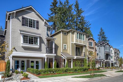 New Homes in Bothell, WA | 554 Communities | NewHomeSource