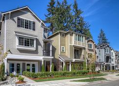 2418 - Crestview Village II: Mill Creek, Washington - RM Homes
