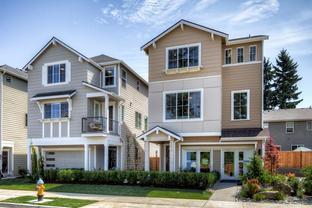 2175 - Crestview Village II: Mill Creek, Washington - RM Homes