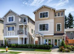 2175 - Creekside Grove: Lynnwood, Washington - RM Homes