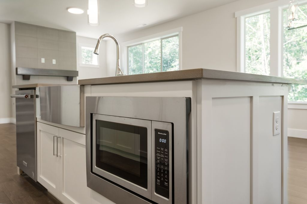 Kitchen featured in the 2548 By RM Homes in Seattle-Bellevue, WA