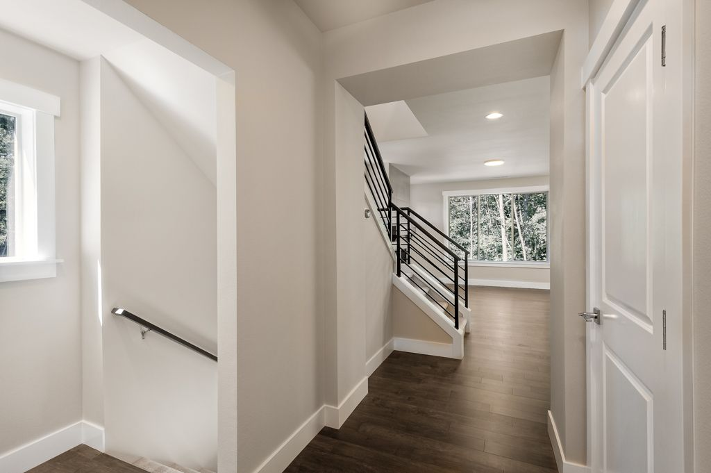 Living Area featured in the 2548 By RM Homes in Seattle-Bellevue, WA