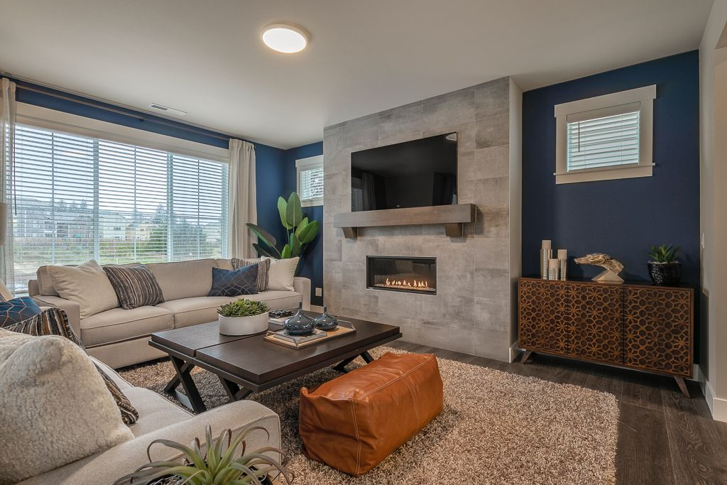 'Creekside Grove' by RM Homes in Seattle-Bellevue