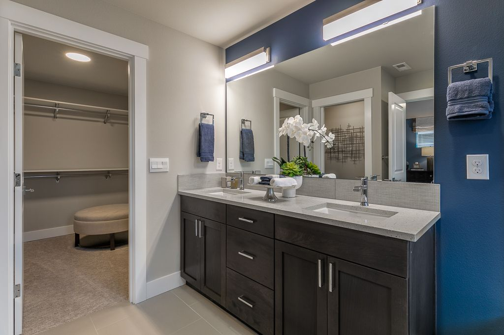 Bathroom featured in the 2175 By RM Homes in Seattle-Bellevue, WA