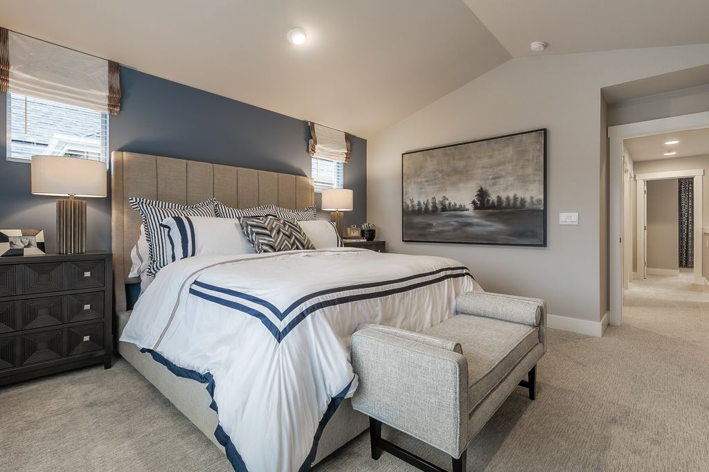 Bedroom featured in the 2175 By RM Homes in Seattle-Bellevue, WA