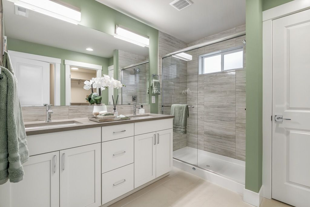 Bathroom featured in the 2418 By RM Homes in Seattle-Bellevue, WA