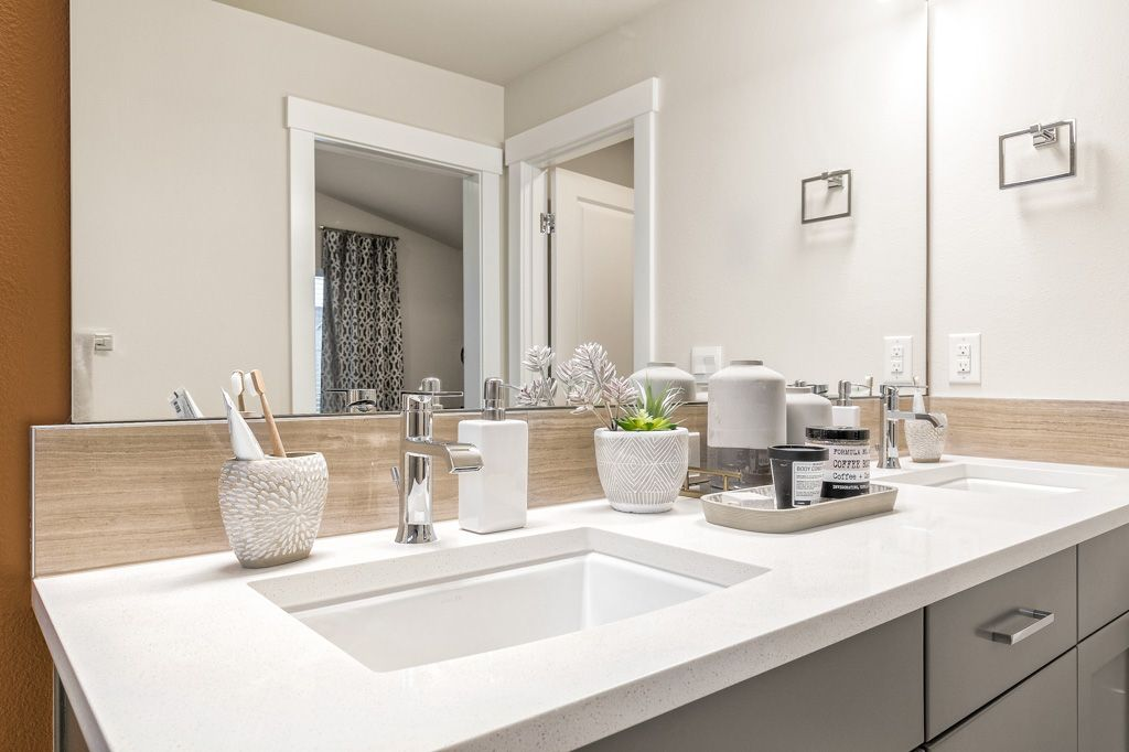 Bathroom featured in the 2431 By RM Homes in Seattle-Bellevue, WA