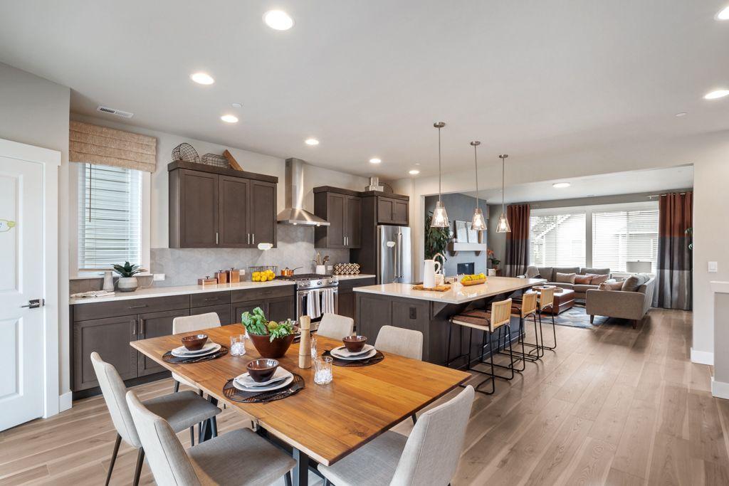 'Crestview Village II' by RM Homes in Seattle-Bellevue