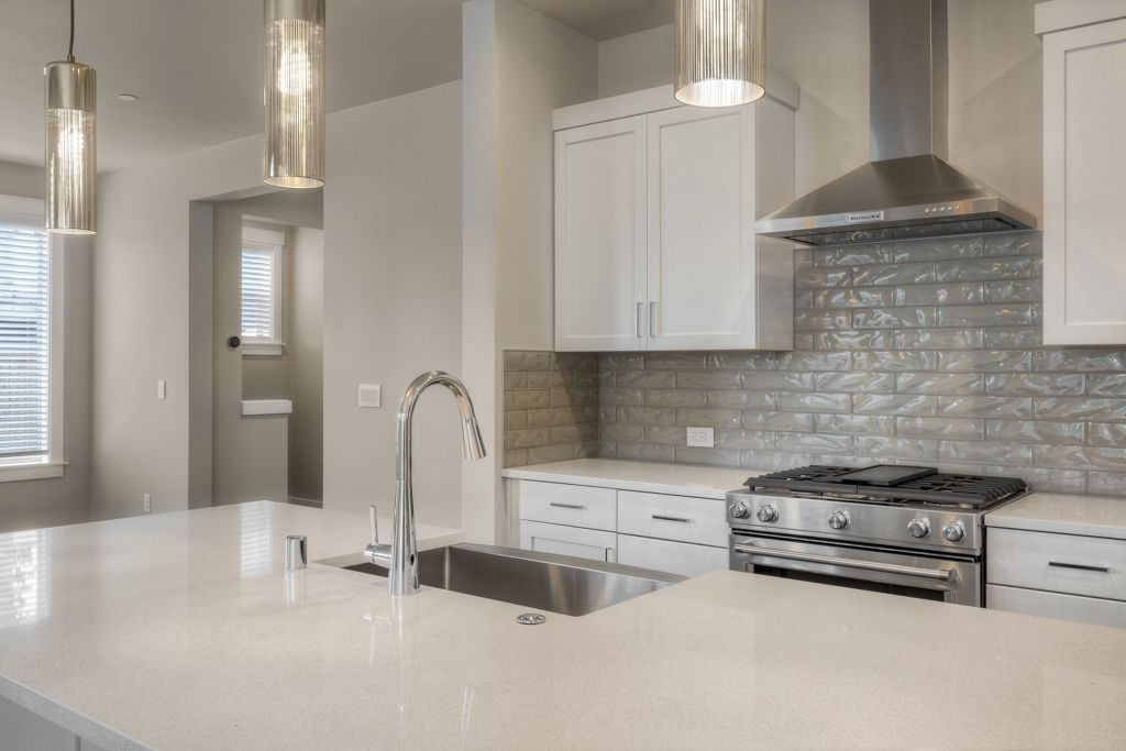 Kitchen featured in the 2518 By RM Homes in Seattle-Bellevue, WA