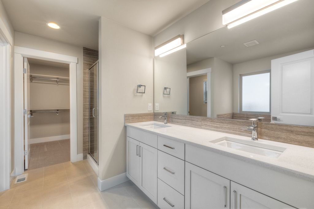 Bathroom featured in the 2518 By RM Homes in Seattle-Bellevue, WA