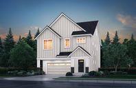 Carlton Circle by RM Homes in Seattle-Bellevue Washington