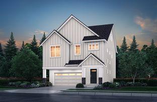 2632 - Carlton Circle: Bothell, Washington - RM Homes