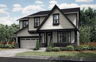 Arrington Court by RM Homes in Seattle-Bellevue Washington